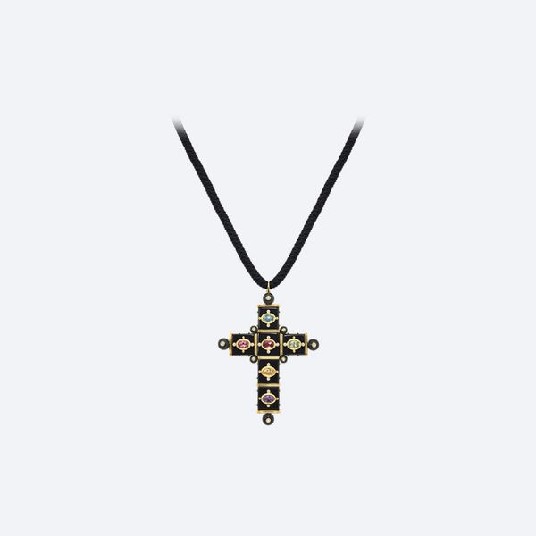 Pendente-Crucis