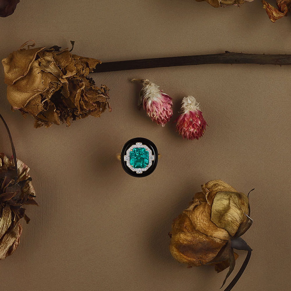 Sauer---anel-opus-esmeralda