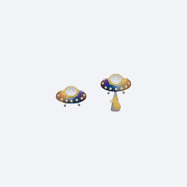 Brincos-UFO-Colorido