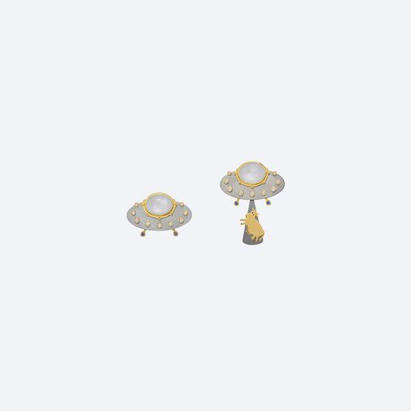 Brincos-UFO