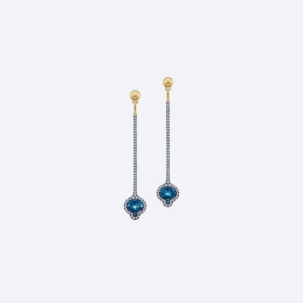 Tarot_The-Empress_Brincos-Topazio-Azul