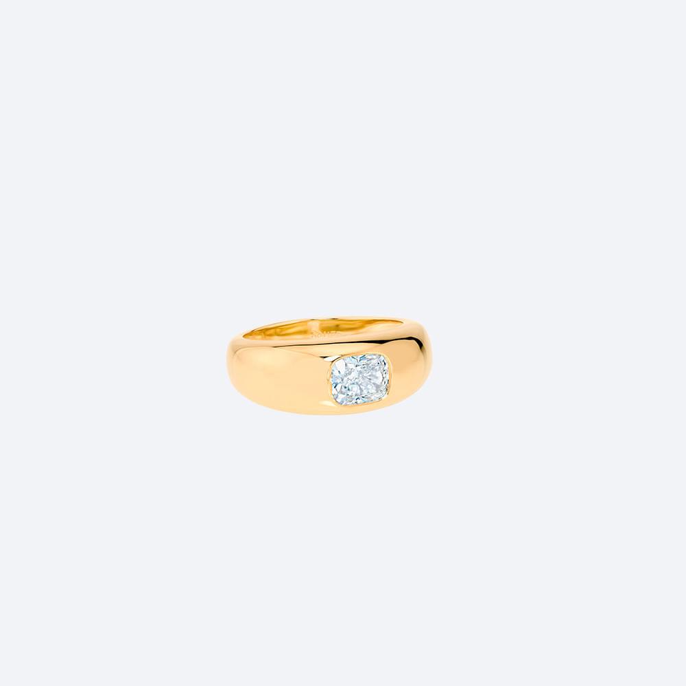 Anel-Diamante-Antique