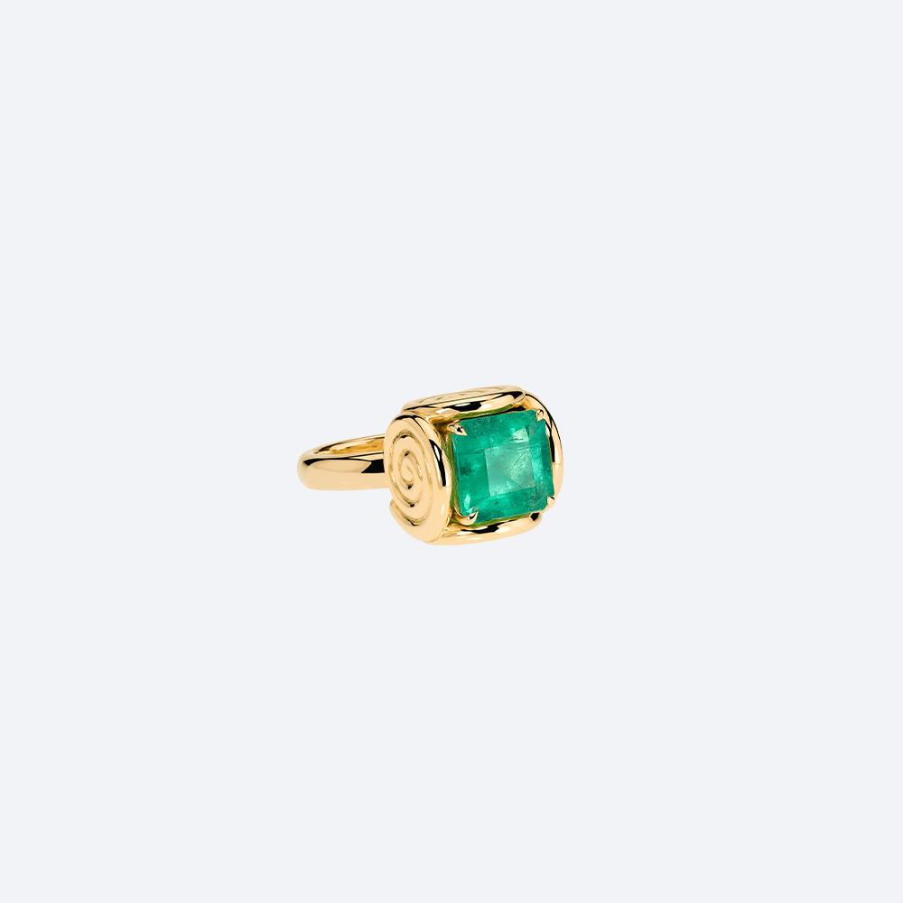 Anel-Sekhmet-Esmeraldas
