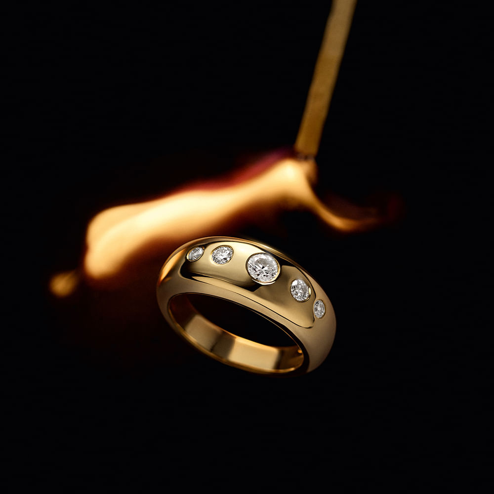 Sauer---Anel-5-diamantes
