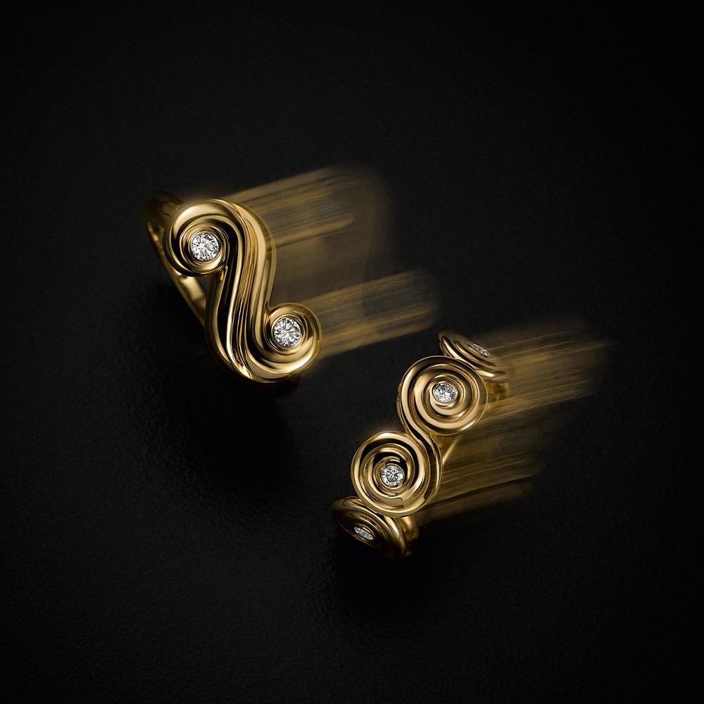 Sauer---Anel-spiralis