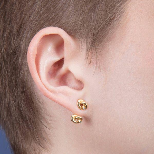 SAUER---BRINCOS-KNOT-EARJACKET